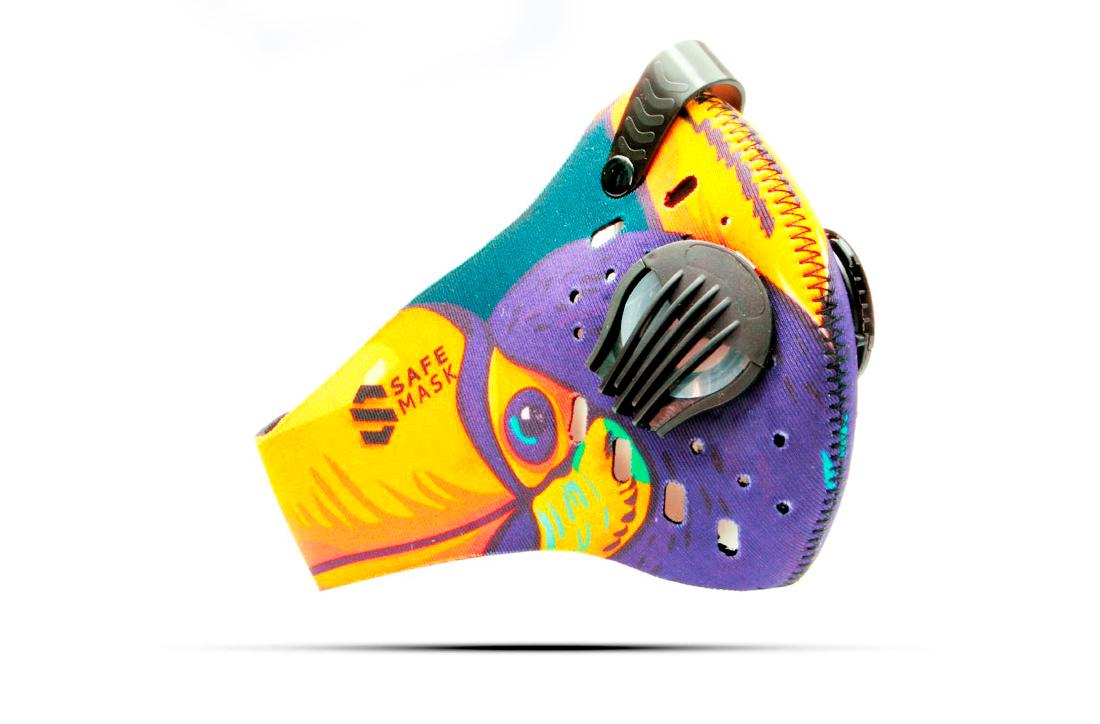 maska antysmogowa dla dzieci, maska antysmogowa, maska przeciw smogowi, maska na rower, maska na hulajnogę, maska do biegania, maska sportowa, maska neoprenowa, maska na narty, maska na snowboard, maska miejska, maska dla dzieci